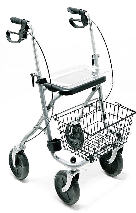 Drive Medical - Andador MIGO, neumáticos con 190/50: Amazon.es ...