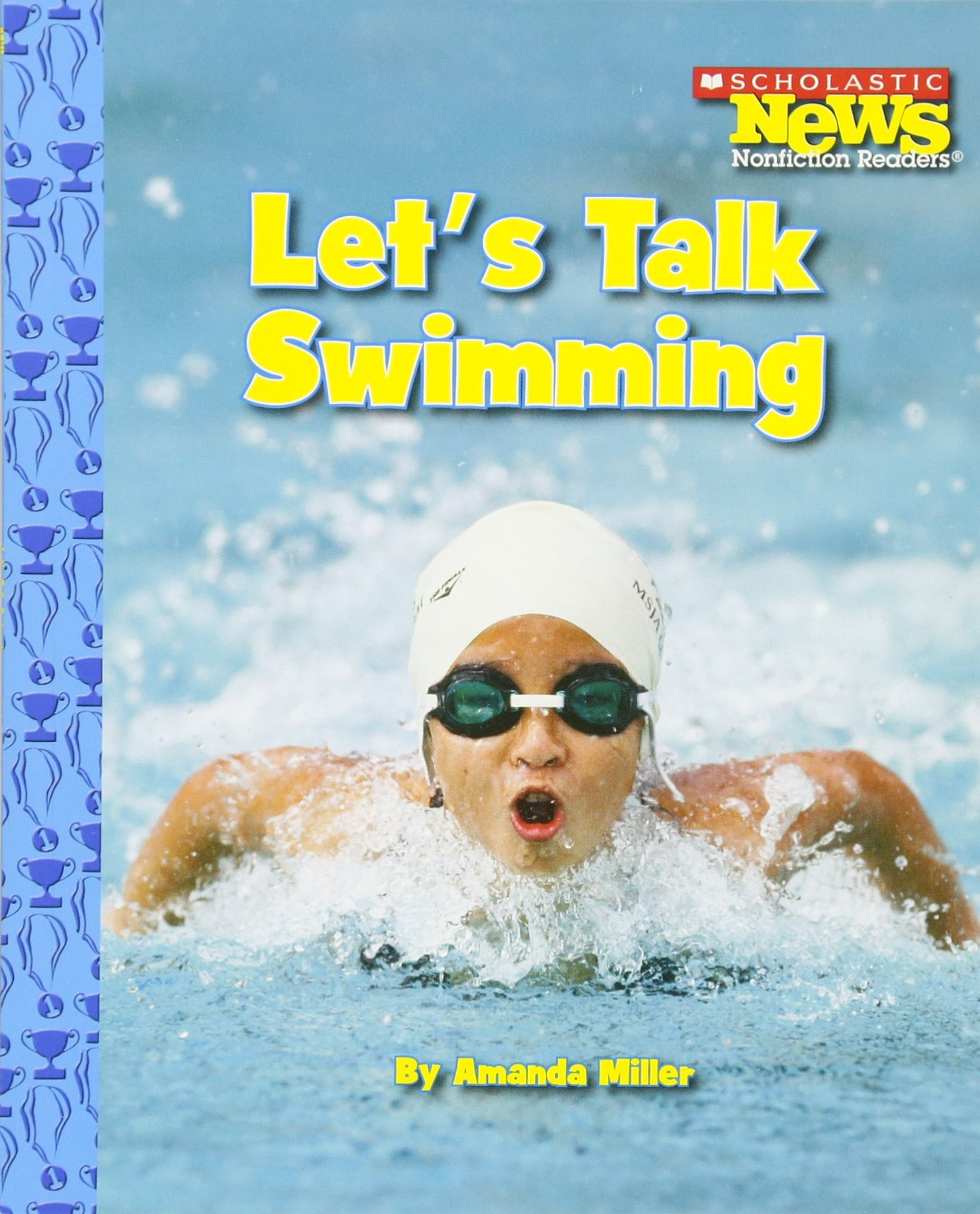 Download Let's Talk Swimming (Scholastic News Nonfiction Readers) pdf