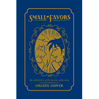 Small Favors: The Definitive Girly Porno Collection book cover
