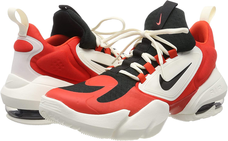 Nike Air Max Alpha Savage Chaussures de Gymnastique Homme