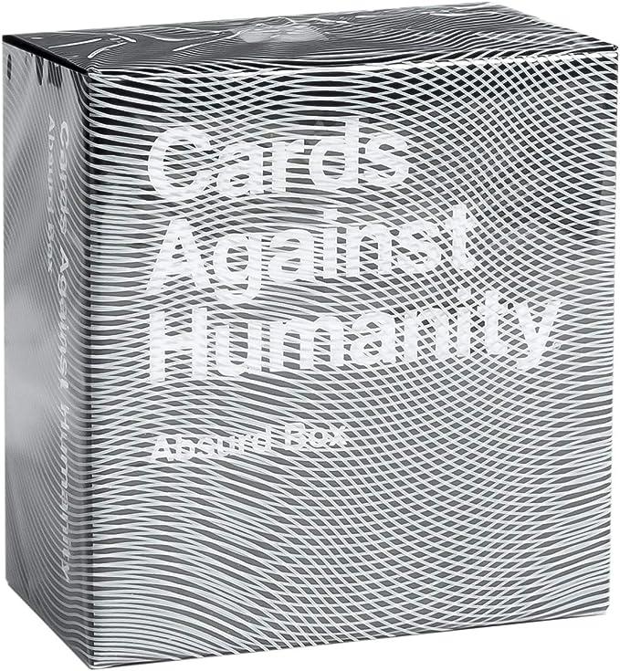 Cards Against Humanity: Absurd Box: Amazon.es: Bricolaje y herramientas