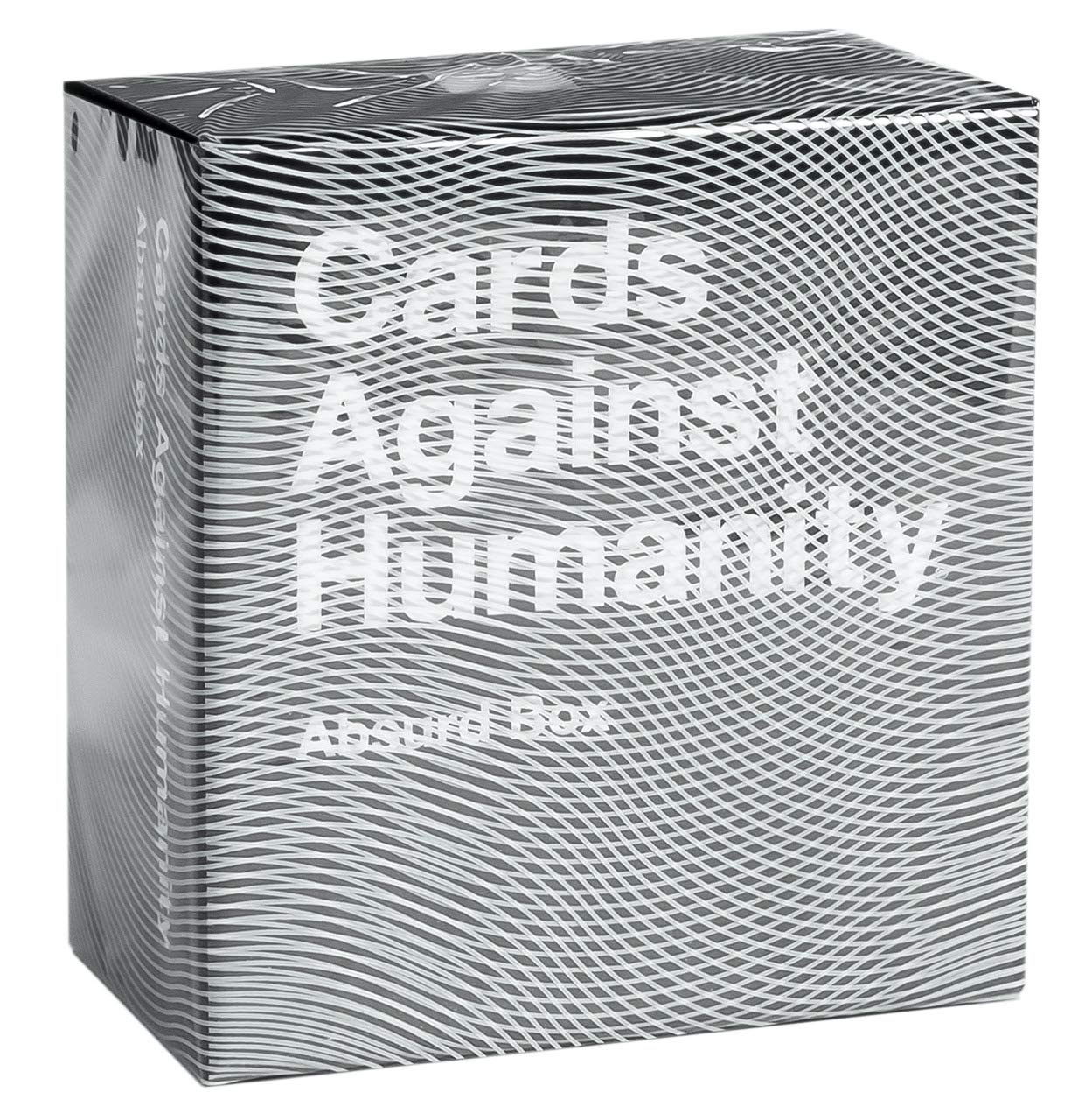 Cards Against Humanity: Absurd Box • 300-card expansion