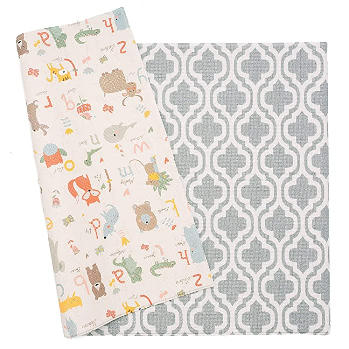 Top 10 Office Baby Play Mat