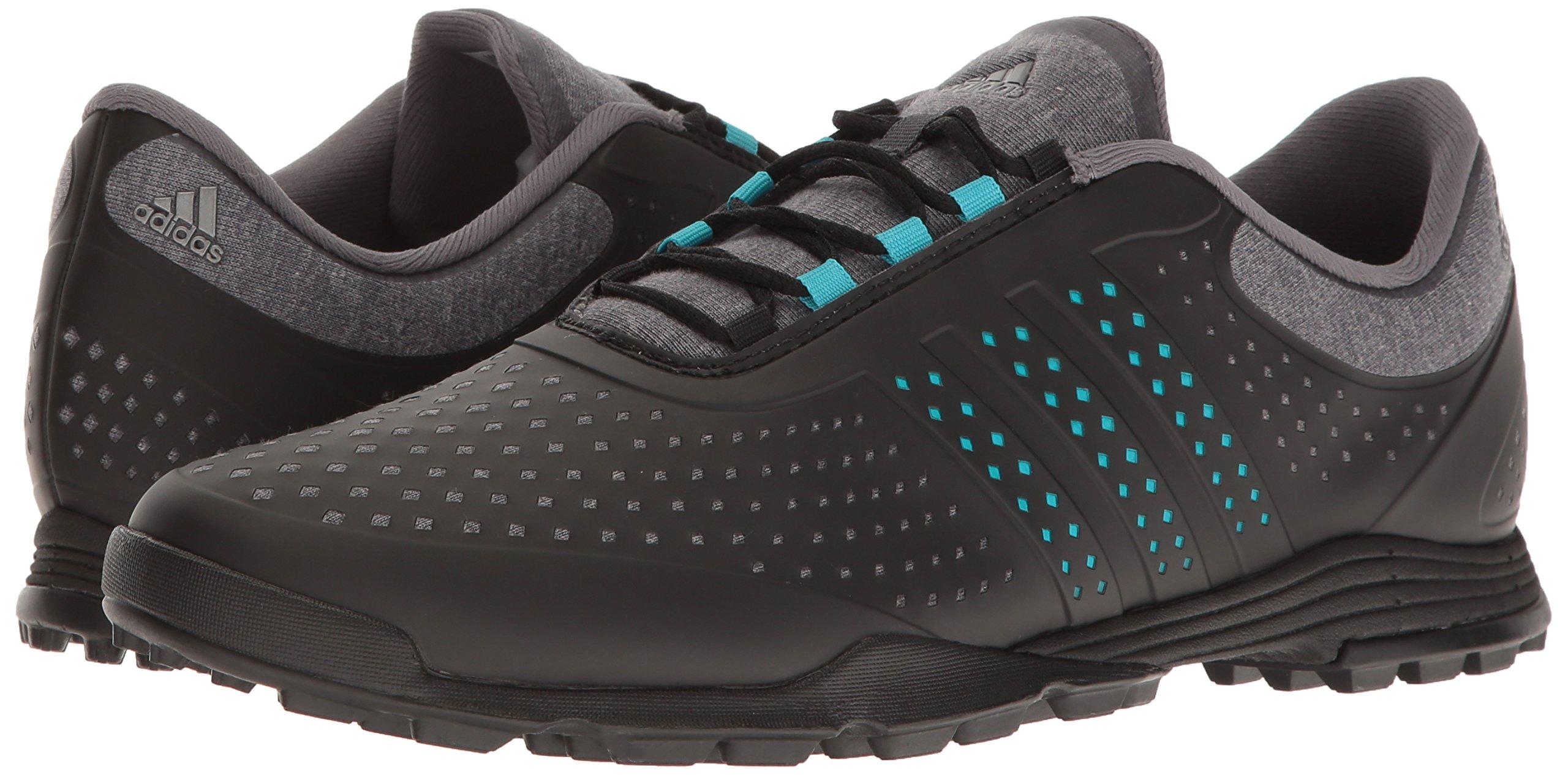adidas Women's Adipure Sport Golf Shoe, Grey, 7 M US by adidas (Image #6)