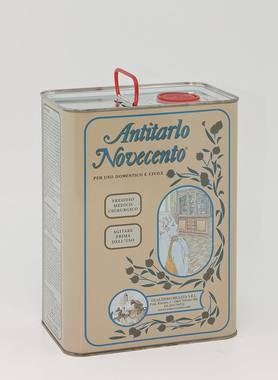 ANTITARLO LT.5 Cartomatica Confezione da 4PZ nextradeitalia