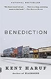 Benediction (Plainsong series Book 3)