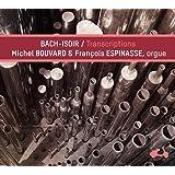 Bach-Isoir / Transcriptions