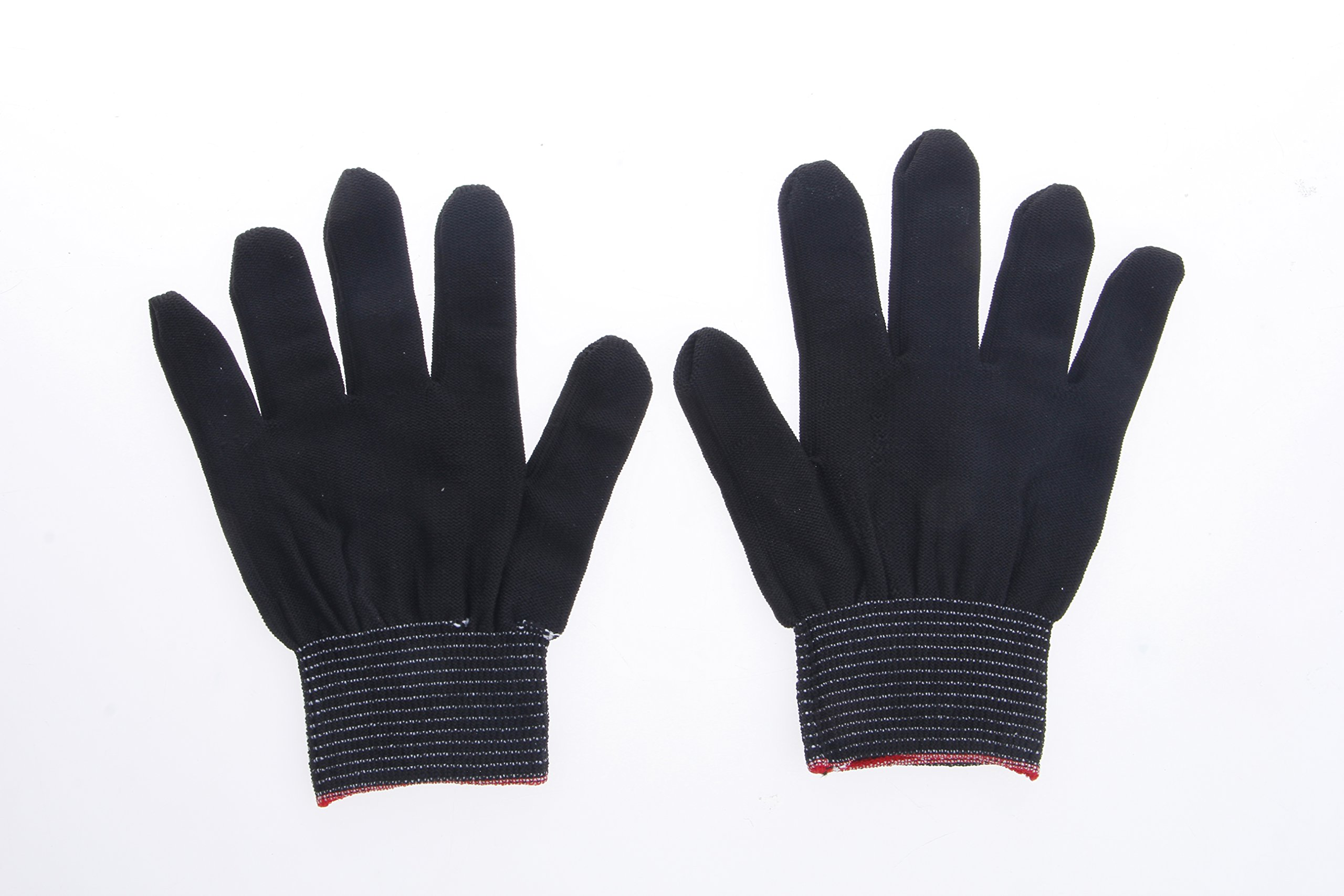 Techinal 1 Pair Anti Static Antiskid Glove for Gardening and Woman Working Hand Protective Gloves