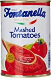 Fontanella - Mashed Tomatoes, Pasta pomodori italiani - 390 g