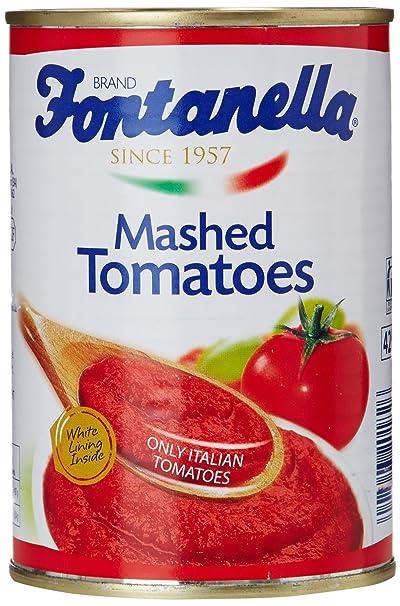 Salsa de tomate 500 gr. Abre Fácil