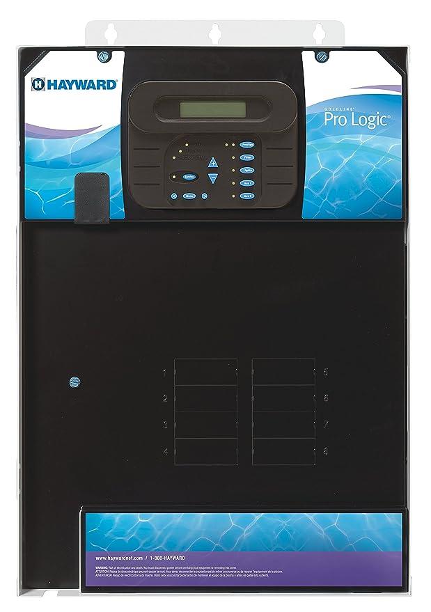 Amazon.com: Goldline pl-p-4 ProLogic 1 calentador Pool/SPA ...