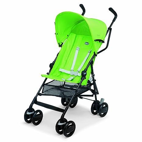 Chicco silla de paseo Snappy - ola verde: Amazon.es: Bebé