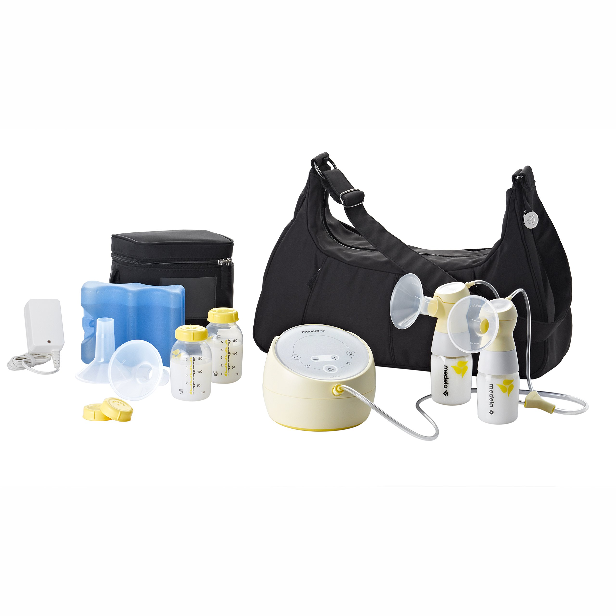 Medela Sonata Smart Breast Pump by Medela (Image #3)