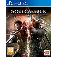 Soulcalibur VI - Edición Estándar