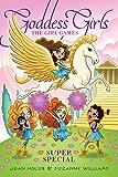The Girl Games (Goddess Girls) (English Edition)