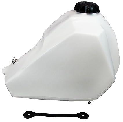 Amazon com: Clarke 11383-02 ATV Gas Tank for Honda ATC 200X