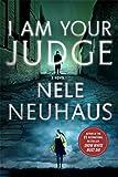 I Am Your Judge (Pia Kirchhoff and Oliver Von Bodenstein)