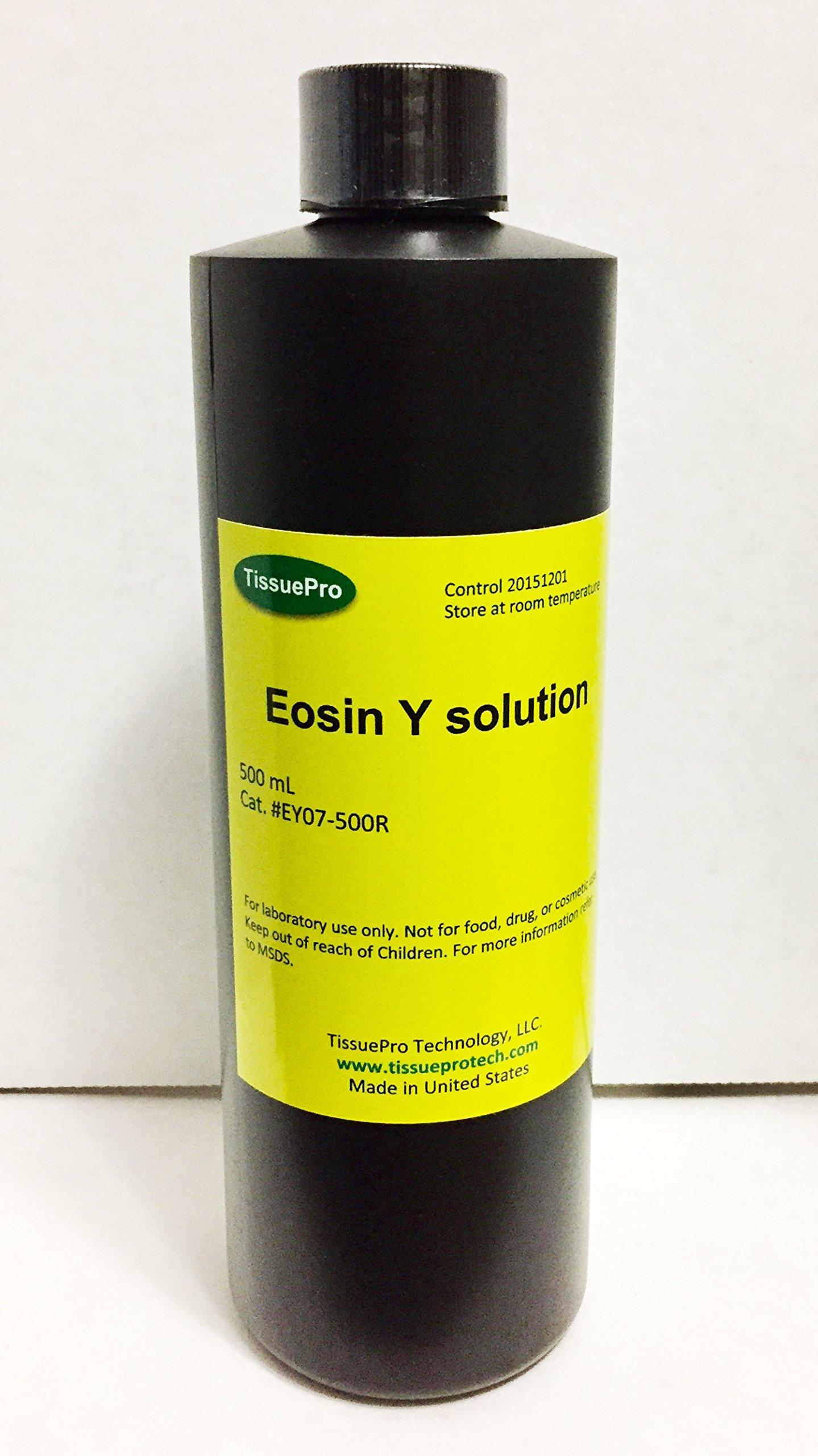 Hematoxylin-Eosin (H&E) staining kit 500 mL from TISSUEPRO