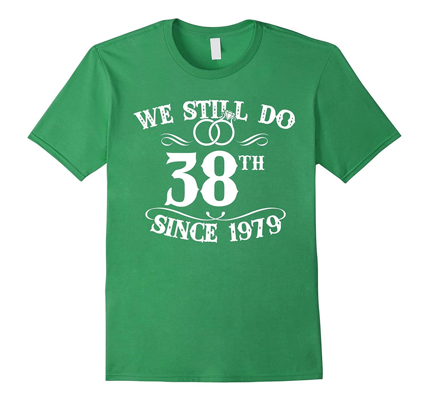 38th Wedding Anniversary Gifts For Women/Men. Couple Shirts-CL  sc 1 st  Colamaga & 38th Wedding Anniversary Gifts For Women/Men. Couple Shirts-CL ...