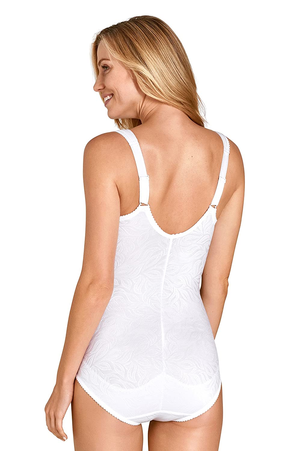 Shapewear The Best Body Shaping Slimming Support Body Shaper Keep Fresh White Material 46c One Only