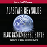 Blue Remembered Earth