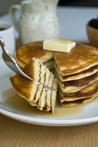 Good Dees Cookie Mix Pancake Mix-sin gluten, sin grano, y hecha con harina de la almendra 7,8 oz