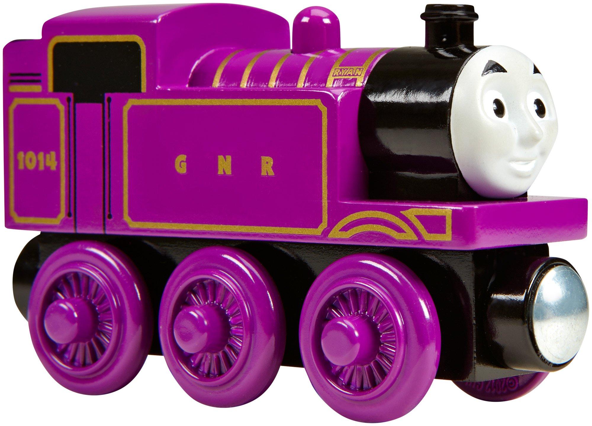 Thomas & Friends Wooden Railway, Ryan