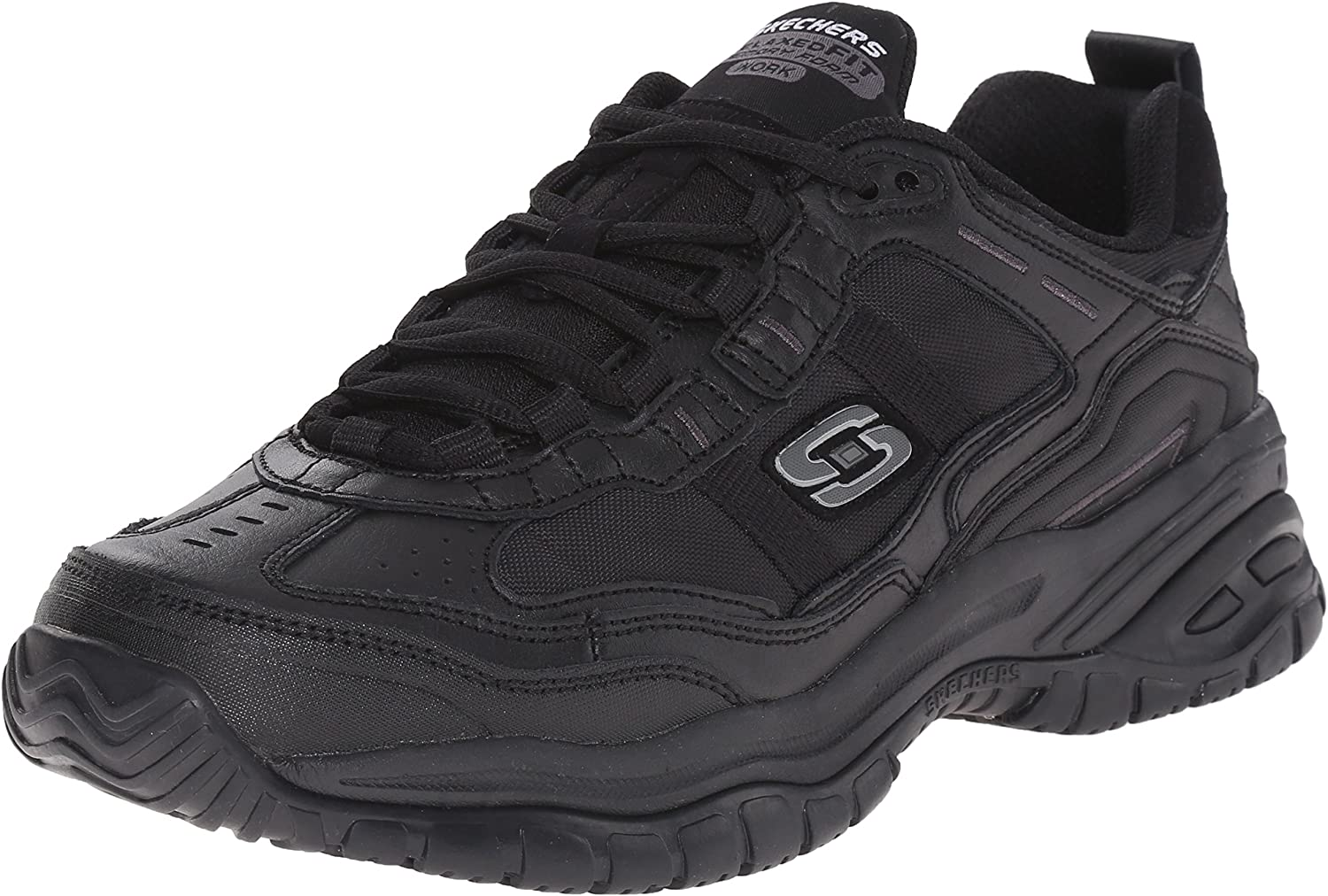 Skechers Work Soft Stride: Shoes