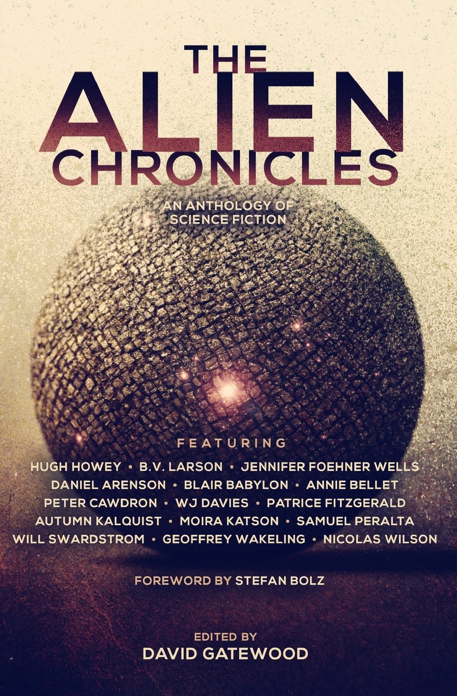 Read Online The Alien Chronicles (The Future Chronicles) ebook