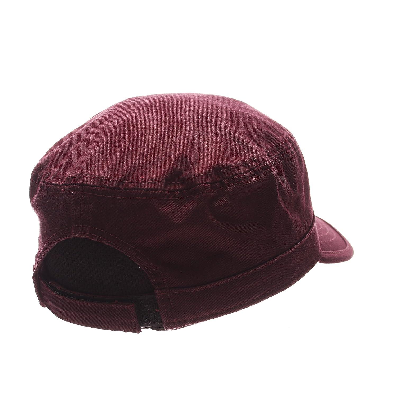 Zephyr NCAA Virginia Tech Hokies Adult Women Womens Cadet Hat Team Color Adjustable