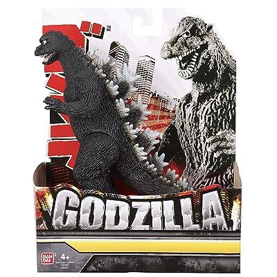 Godzilla 97901 1968 18cm Movie Figure: Toys & Games