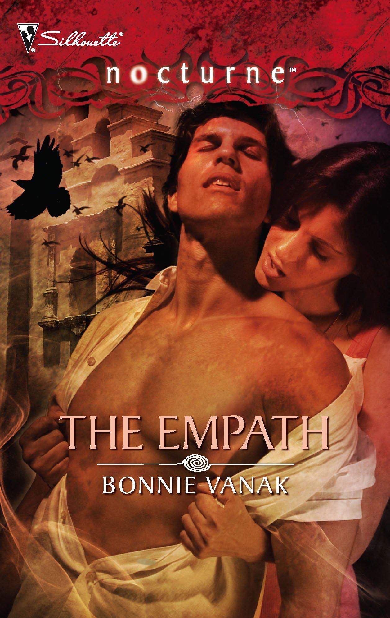 Read Online The Empath (Harlequin Nocturne) pdf