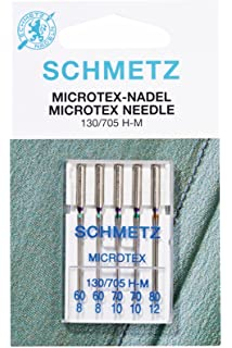 Schmetz Universal Machine Needles 60//8 Pack of 5
