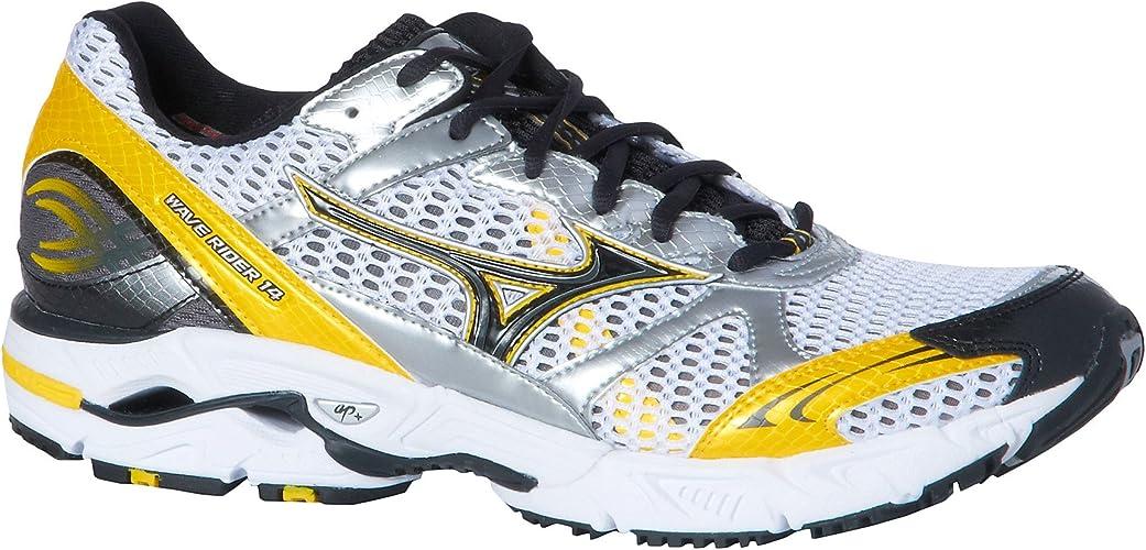Mizuno - Zapatillas de Running de Sintético para Hombre Blanco ...