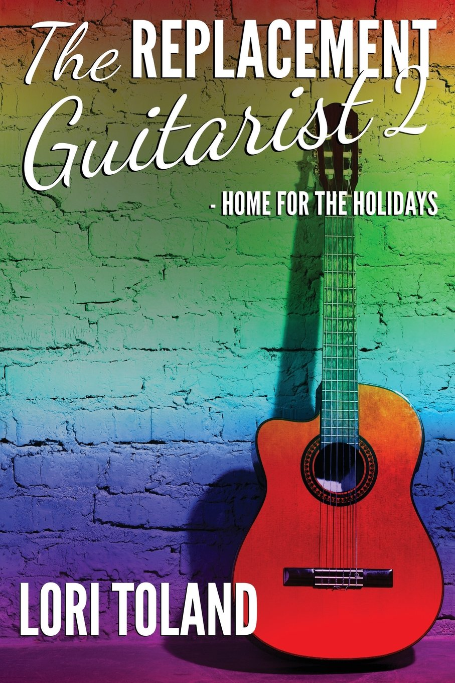 Download Home For The Holidays (Replacement Guitarist) pdf