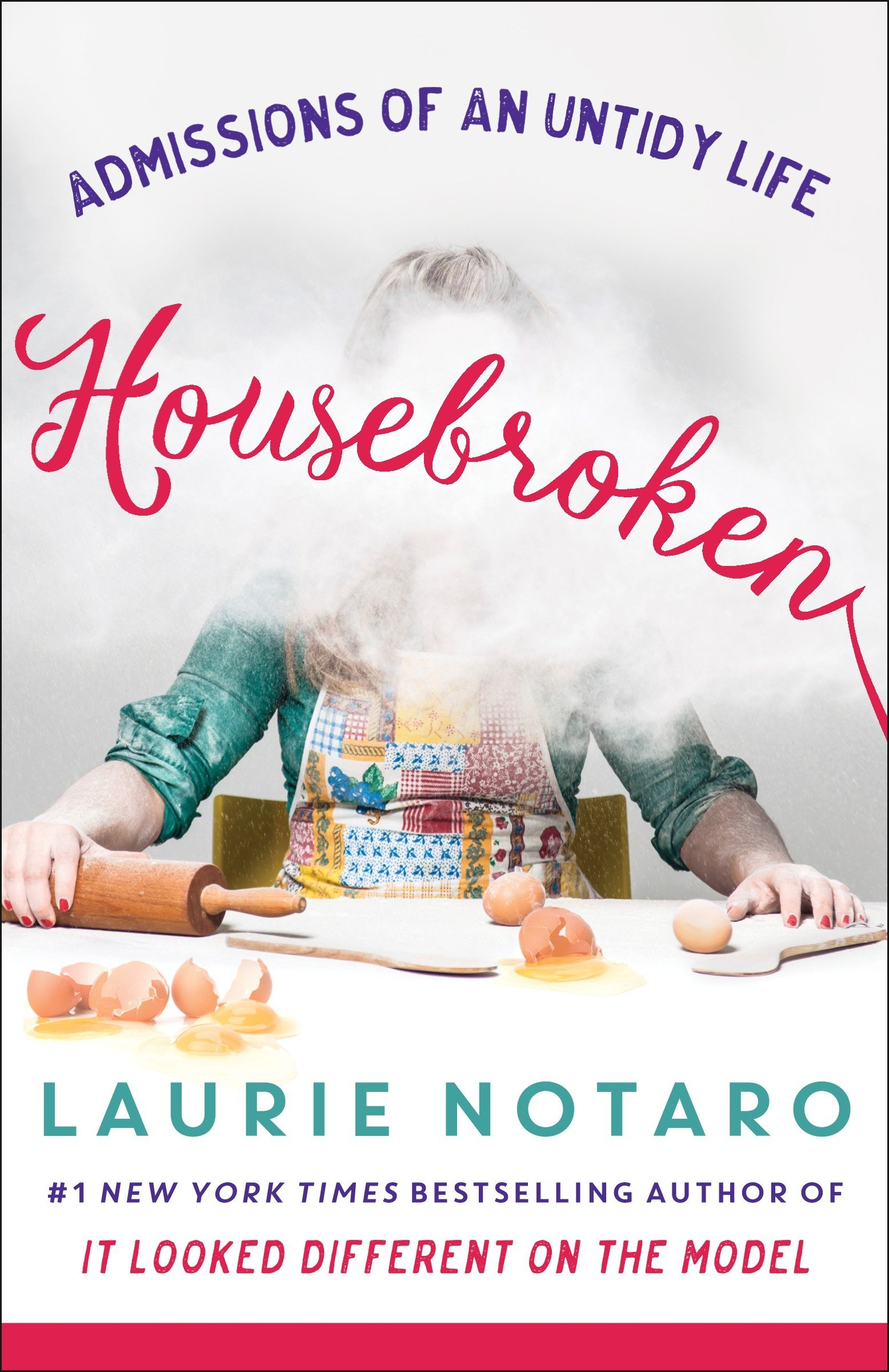 Download Housebroken: Admissions of an Untidy Life pdf epub