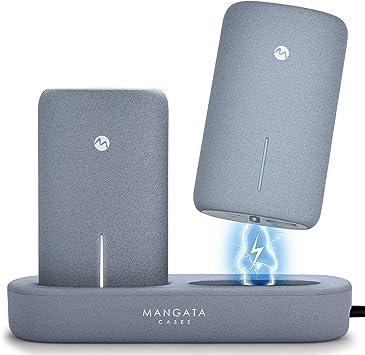 Mangata Orbit [Power-Bank 10000-mAh Portable Charger] Estación de ...