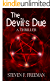The Devil's Due (The Blackwell Files Book 5)