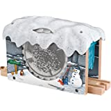 Fisher-Price Thomas Wooden Railway - Snow Tunnel