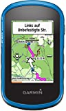 Garmin eTrex Touch 25 Fahrrad-Outdoor-Navigationsgerät, TopoActive Karte, GPS und GLONASS, 2,6 Zoll (6,6 cm) kapazitiver Farb-Touchdisplay