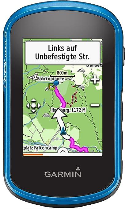 GPS Garmin Etrex 25 Azul 2016