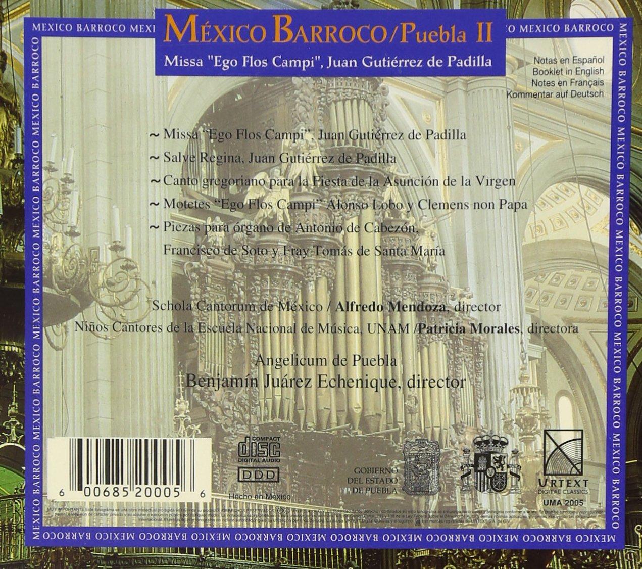 Baroque Mexico Puebla 2 by Urtext (Image #2)