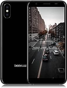 DOOGEE (X55 Negro): Amazon.es: Electrónica