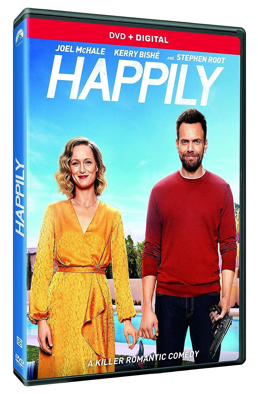 Happily-(DVD)