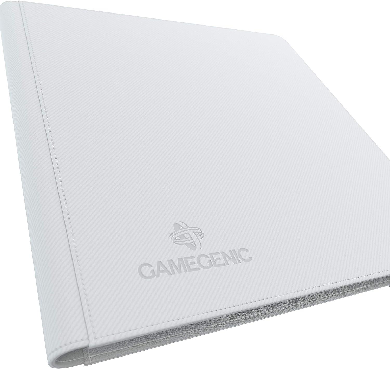 Prime Album 24-Pocket White