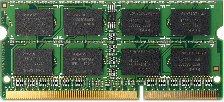 HP 16 GB DDR3 1600 (PC3 12800) RAM 672631-S21