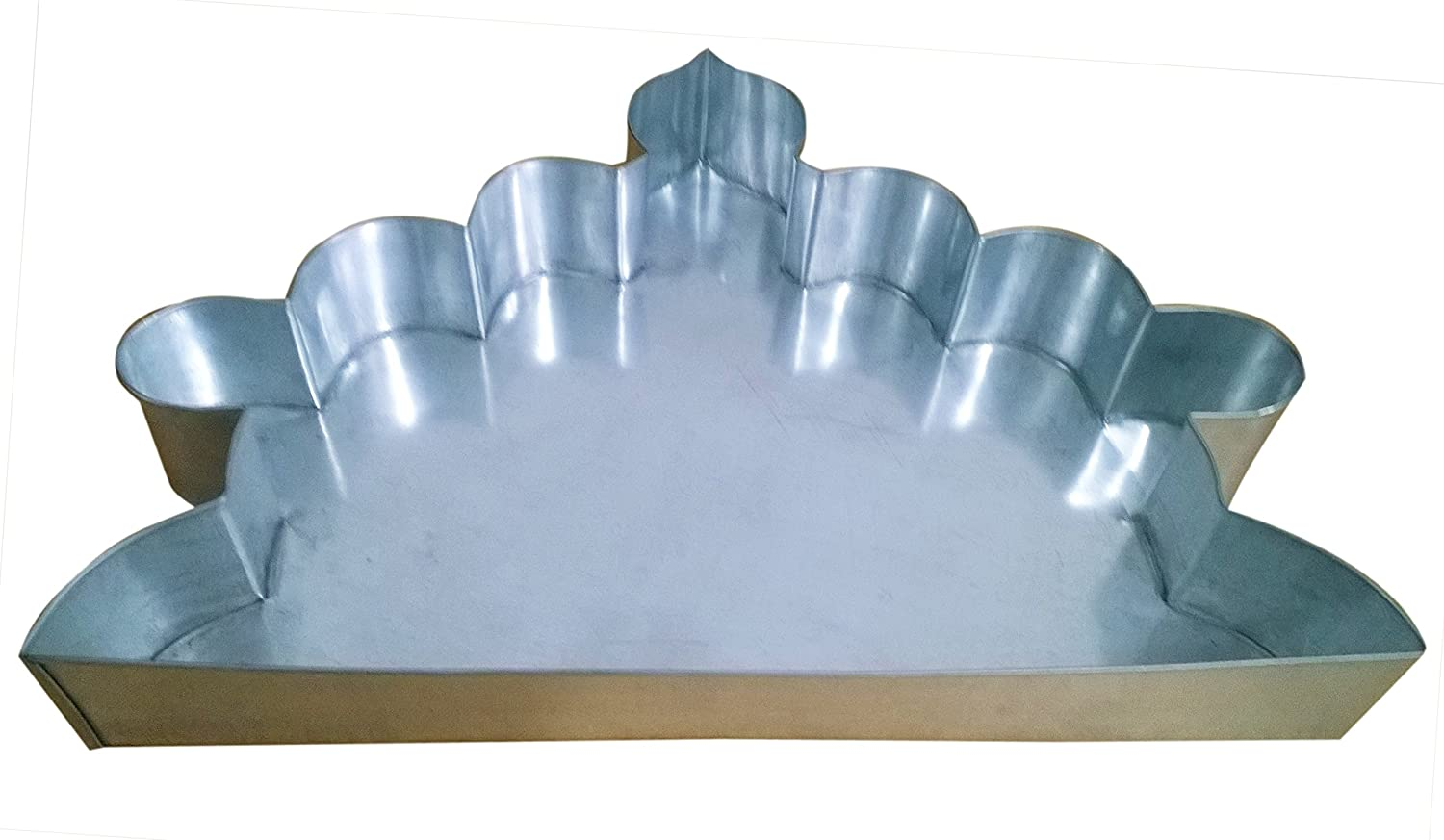 Crown Shape Cake Tin Pan for Birthday Novelty Fun Cake Mould EURO TINS