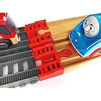 TrainLab Adaptador Compatible con Trackmaster 2014 a Ferrocarril