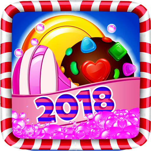 Cookie Yummy Crush - Jam Blast 2 Puzzle Games Free! The Cookie Jam Blast 2 Free For Kindle Fire! Cookie Crush Free Match 3 Games for Girls and Adults!