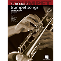 Big Book of Trumpet Songs (Songbook) (Big Book (Hal Leonard)) book cover